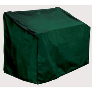 Three-Seater Bench Cover