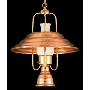 Country Lantern Pendant