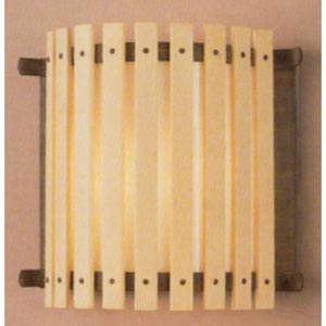 Oakridge Wall Sconce