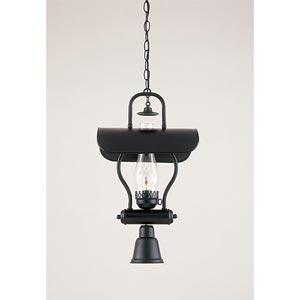 Nostalgic Two-Light Lantern