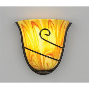 Odysee One-Light Wall Sconce