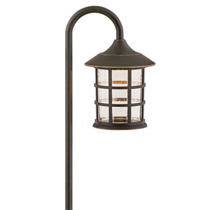 Freeport Oil Rubbed Bronze LED Path Light