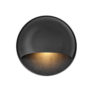 Nuvi Black LED Deck Light