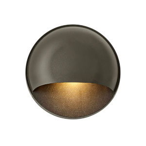 Nuvi Bronze LED Deck Light