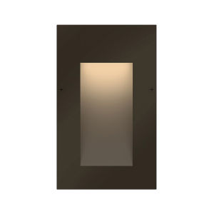 Taper Bronze 2700K LED Deck Light