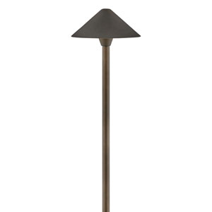 Springfield Oil Rubbed Bronze 24-Inch LED Path Light
