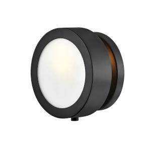Mercer Black One-Light ADA Wall Sconce