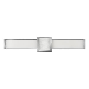Pietra Chrome 25-Inch Led Ada Bath Bar