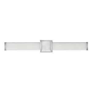 Pietra Chrome 31-Inch Led Ada Bath Bar