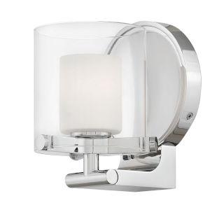 Rixon Chrome LED Bath Vanity