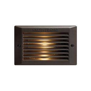Bronze LED Deck Light