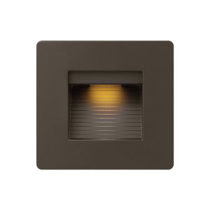 Luna Bronze 5-Inch LED Deck Light
