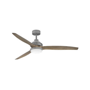 Artiste Graphite LED 60-Inch Ceiling Fan