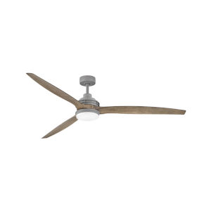 Artiste Graphite LED 72-Inch Ceiling Fan