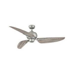 Bimini Brushed Nickel 60-Inch Ceiling Fan