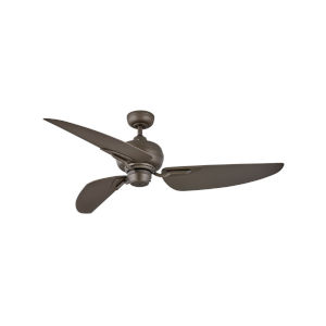 Bimini Metallic Matte Bronze 60-Inch Ceiling Fan