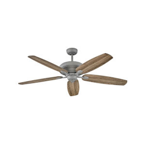 Grander Graphite 60-Inch Ceiling Fan