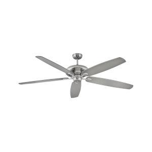 Grander Brushed Nickel 72-Inch Ceiling Fan