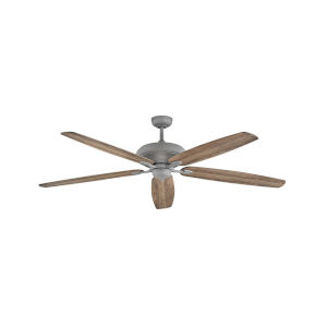 Grander Graphite 72-Inch Ceiling Fan