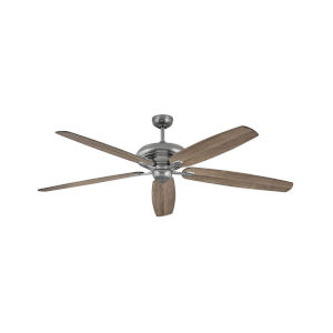 Grander Pewter 72-Inch Ceiling Fan