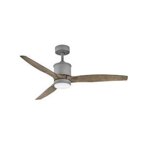 Hover Graphite LED 52-Inch Ceiling Fan