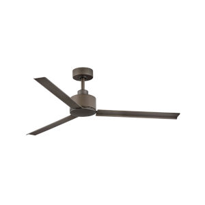 Indy Metallic Matte Bronze 56-Inch Ceiling Fan