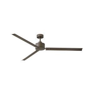 Indy Metallic Matte Bronze 72-Inch Ceiling Fan
