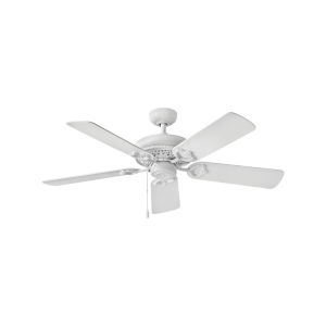 Lafayette Chalk White 52-Inch Ceiling Fan