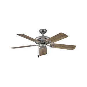 Lafayette Pewter 52-Inch Ceiling Fan