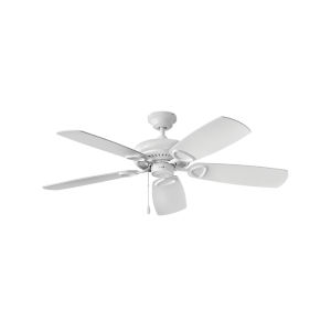 Marquis Appliance White 52-Inch Ceiling Fan