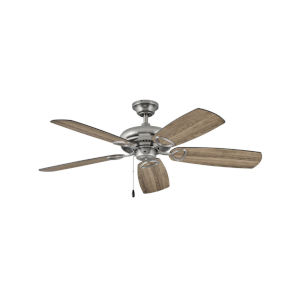 Marquis Pewter 52-Inch Ceiling Fan