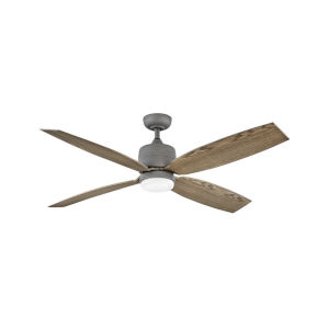 Module Graphite LED 58-Inch Ceiling Fan