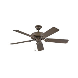 Windward Metallic Matte Bronze 52-Inch Ceiling Fan