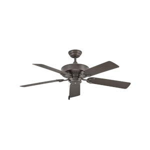 Oasis Metallic Matte Bronze 52-Inch Ceiling Fan