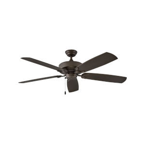 Oasis Metallic Matte Bronze 60-Inch Ceiling Fan