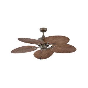 Tropic Air Metallic Matte Bronze 52-Inch Ceiling Fan