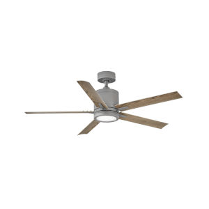 Vail Graphite LED 52-Inch Ceiling Fan
