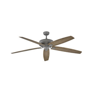 Tempest Graphite 70-Inch Ceiling Fan