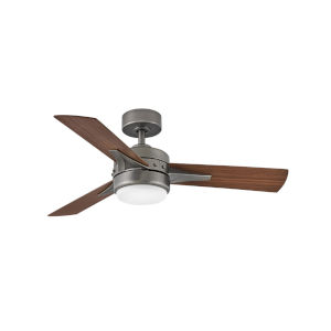 Ventus Pewter 44-Inch Ceiling Fan