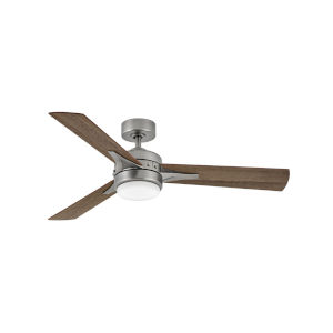 Ventus Pewter LED 52-Inch Ceiling Fan