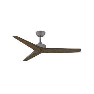 Chisel Graphite 52-Inch Smart Indoor Outdoor Fan