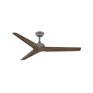 Chisel Graphite 60-Inch Smart Indoor Outdoor Fan