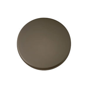 Tier Metallic Matte Bronze Light Kit Cover