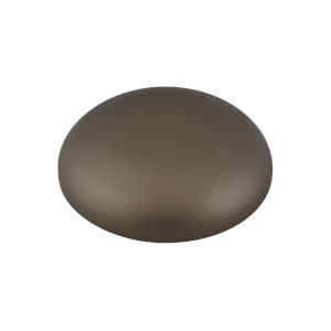 Verge Metallic Matte Bronze Light Kit Cover