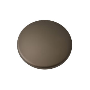 Ventus Metallic Matte Bronze Light Kit Cover