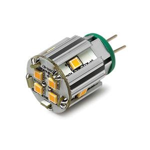 LED 3000K T3, 1.5-Watt