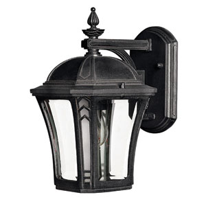 Wabash Small LED Outdoor Wall Mount