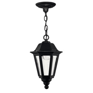 Manor House Small Outdoor Hanging Pendant