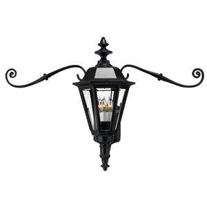 Manor House Medium Outdoor Wall Mount
