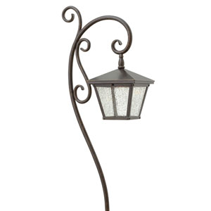 Trellis Regency Bronze Landscape Path Light